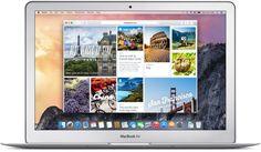 Apple'ın yeni masaüstü işletim sistemi olacak OS X Yosemite için 7. Beta sürümü yayınlandı.
