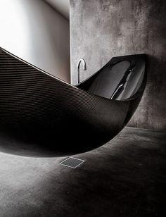 Hajó-Luxury-fürdő-design hajóra luxus-Fürdőkád-design