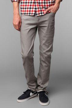 OBEY Juvee Modern Jean  #UrbanOutfitters