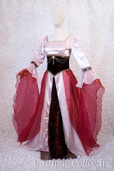 VENTA ESPECIAL Vestido de renacimiento por CostumeCollective
