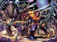 Image result for monsters unleashed arthur adams