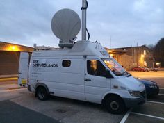 BBC Breakfast getting ready to go live.
