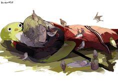 刀剣ログという名の鶯丸ログ