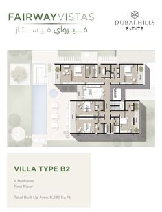 Floor Plans_6 BR first