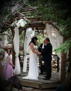 Intimate wedding vows  http://www.pinerose.com/intimate-weddings/