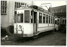 tram vicinal bruxelles sncv anciens trams belge pinterest um n. Black Bedroom Furniture Sets. Home Design Ideas