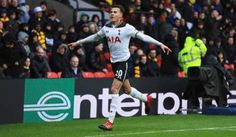 Xavi: Alli is very special