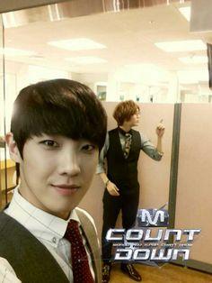 Joon. OMG Mir XD You're everywhere!