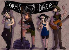 Days n' daze ✨