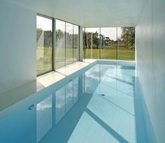 pool - just makes me want to step in - great modern design