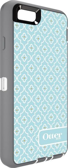 OtterBox iPhone 6 ONLY Case Defender Series, Frustration-Free Packaging Moroccan #OtterBox