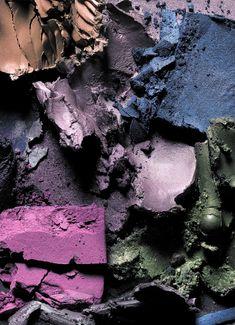 David Newton. Palette.