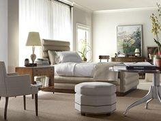 Celadon Collection Montreal Chambre à coucher design 000193