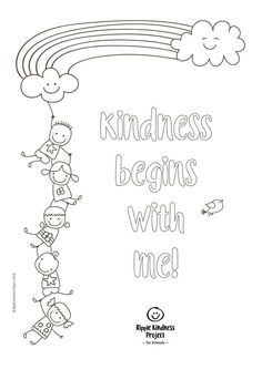 Preschool Christmas Math Worksheets Fun Worksheets for Kids Worksheet I Coloring Pages for Kindness For Kids, Teaching Kindness, World Kindness Day, Kindness Activities, Counseling Activities, Preschool Activities, Christmas Math Worksheets, Kindergarten Worksheets, Worksheets For Kids