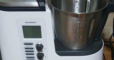 Monsieur Cuisine Connect, Monsieur Cuisine Plus, Recetas Monsieur Cuisine, Recetas Monsieur Cuisine Plus, MC Plus Recetas, Recetas MC plus, Recetas Monsieur Cuisine Plus, Cooker, Kitchen, Carrots, Cooking Recipes, Deserts, Food Processor, Sweet, Recipes