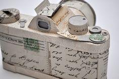 paper camera swet paul