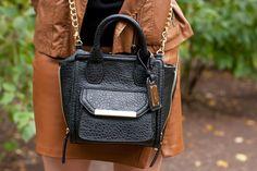 Brown Leather Combo: http://www.practicalqueenap.com/2014/10/brown-leather-combo.html
