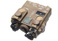 G&P PEQ-15A Laser & Illuminator
