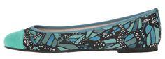 Pretty for Pineda Covalin color turquesa. De venta en la ampliación del Centro Santa Fe.