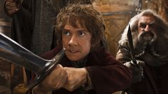 The Hobbit: The Desolation of Smaug - movie wallpaper