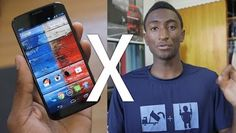 New MKBHD Video is live! I spend a lot of time in thought for this one - I think a lot of people are missing what Motorola is trying to do with the Moto X. So here are my thoughts! from YouTube star Marques Brownlee  Moto X Features: Explained!  Feel free to +1/Share if you enjoy!