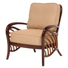 OGDEN LOUNGE CHAIR