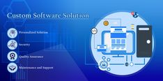 Prisom Technology LLP offer quality assurance testing services for web & mobile apps as well as website. Get manual & automation testing by software testing services company. Business Software, Business Sales, Software Testing, Small Business Marketing, Software Development, It Services Company, It Service Provider, Alexa Skills, Problem And Solution