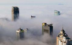 Qingdao, China - Reuters