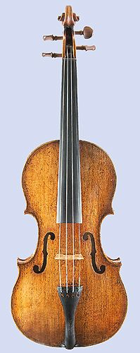 Violin by Andrea Amati, Cremona, ca.1560