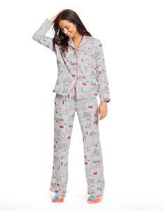 Cosy Pyjamas BN003 Pyjamas at Boden