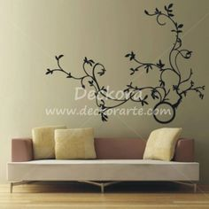DECKORA | vinilos decorativos | decoracion de interiores | vinilos adhesivos | decoracion para paredes