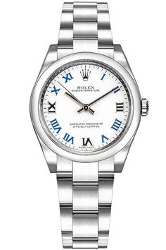 Rolex Oyster Perpetual 31 mm | Luxury Watches for Women and Men | www.majordor.com