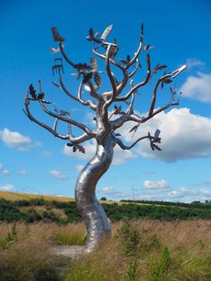'Tree Of Life', Moneytucker, Clonroche, County Wexford, Ireland