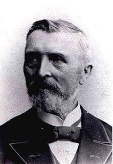 Peter Monsen (Peder Mogensen)  Pioneer