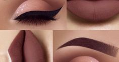 ғollow мe @ĸaт0274 | nails & makeup | Pinterest | Follow me, What you see and Lip colors