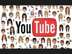 20 Most Popular YouTube Channels of all Time