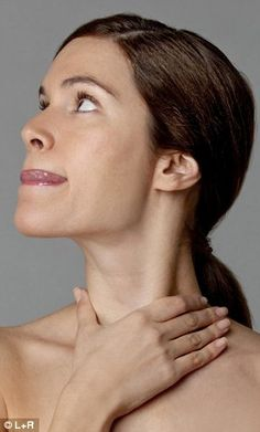 The Neck and Chin lift
