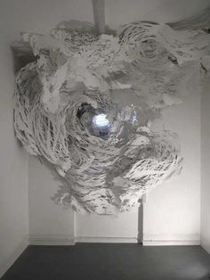 paper tornado, Mia Pearlman