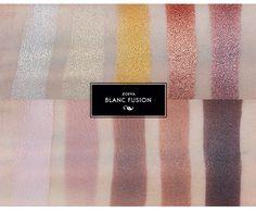 Zoeva Blanc Fusion palette