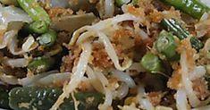 Suriname Food, Main Dishes, Side Dishes, Roti Recipe, Food Therapy, Good Food, Yummy Food, Caribbean Recipes, Caribbean Food