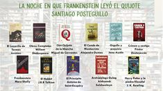 Frankenstein, Books, The Secret, Pride And Prejudice, Conversation Topics, Book Lists, Don Quixote, Libros, Book
