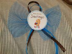 Baby shower: 'corsage' y 'distintivos' originales | Blog de BabyCenter
