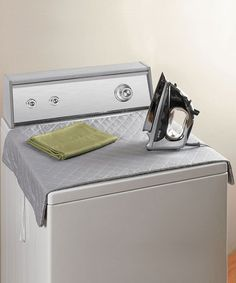 This Magnetic Ironing Mat is perfect! #zulilyfinds
