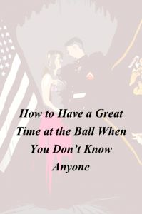 How to Have a Good Time and Make the Most of Your Marine Corps Ball. (USMCLife)