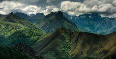Pajares, Asturias. North Spain Photo by Chin Chinau