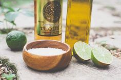 How To Make a Margarita Body Scrub | HelloNatural.co