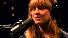 Lucy Rose; full performance, live on KEXP.