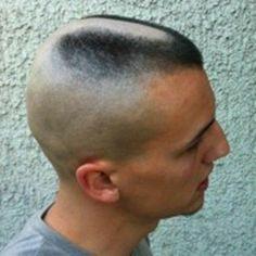 Beard Haircut, Fade Haircut, Undercut Mohawk, Flat Top Haircut, Fade Cut, Hair Barber, Hot Haircuts, High And Tight, Short Cuts