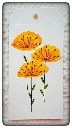 Watercolor And Ink, Watercolor Illustration, Watercolor Flowers, Watercolor Paintings, Watercolor Portraits, Watercolor Landscape, Art Painting Flowers, Watercolors, Watercolor Art Lessons