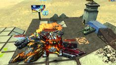 Pc Game online 3d Pc Game, Online Games, Monster Trucks, 3d, Image, Pc Games